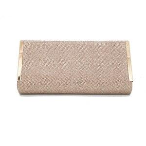 Image 3 - Bolsa de mão lua dourada feminina, bolsa de mão de luxo pequena elegante de ombro para mulheres 2019 bolsa zd1436