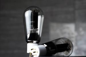 Image 1 - Электронная вакуумная трубка PSVANE 300B SEN, черная нить с крючком для экрана, 1 шт.