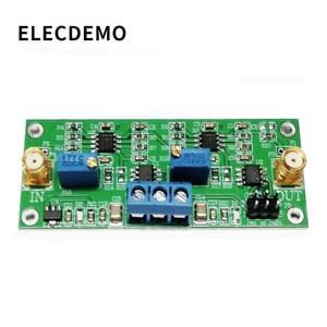 Image 4 - MCP41010 Präzision Programmierbare Phase Shift Verstärker 0 360 Grad Einstellbar Einstellbar Phase Shifter Schaltung Modul Bord