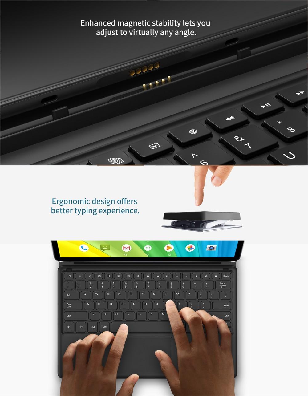 pin keyboard