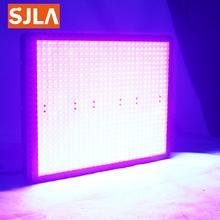 1000W Led UV Lampada di Polimerizzazione del GEL 3D Stampante Macchina da Stampa Vernice di Inchiostro di Seta Versione Schermo A Raggi Ultravioletti Cure In Metallo 1 sec Colla Secca