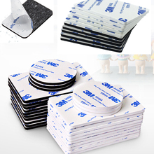 Foam-Tape Mounting-Sticky-Tape Self-Adhesive Two-Sides 3M Super-Strong 10-100pcs Dots