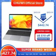 CHUWI HeroBook Plus 15,6 дюймов Ноутбук LPDDR4X 12 ГБ 256 ГБ SSD Intel Celeron J4125 Quad Core Windows 10 Ноутбук RJ45