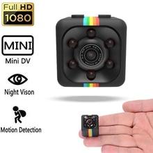 1080P 720P SQ11 Mini caméra S1000 capteur Vision nocturne caméscope mouvement DVR Micro caméra Sport DV vidéo petite caméra caméra SQ 11