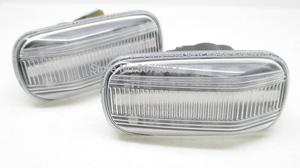 Image 5 - 2PCS dynamic Led Side Marker Turn Signal repeater Light lamp For Honda Civic Acura S2000 Integra Accord RSX DC5 NSX NA1 NA2