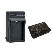 DB L50A + caricabatterie per Kodak Easyshare P712 P850 P880 Z730 Z760 Z7590 DX6490 DX7440 DX7590 DX7630 Zoom