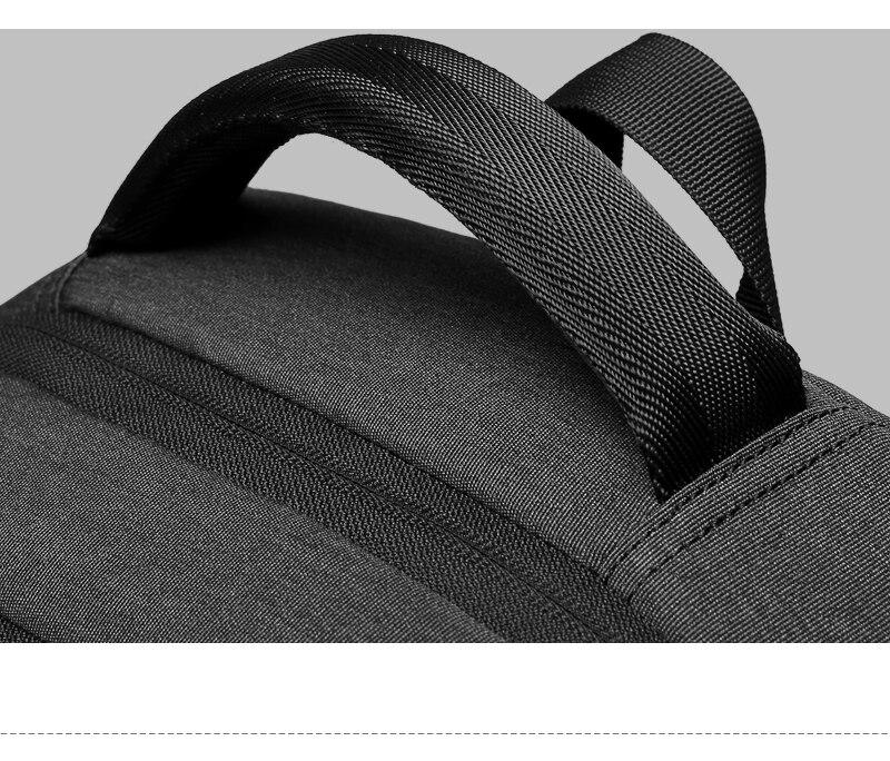 portátil adolescente masculino mochila com usb de