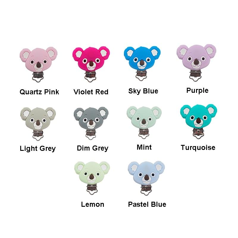 Koala 10 color