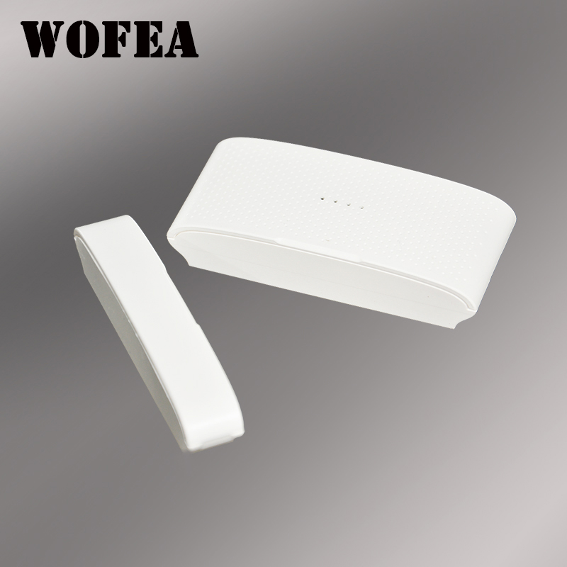 Wofea 433mhz Wireless Window And Door Sensor Wifi Contact Magnetic Detector 1527 Battery Not Included