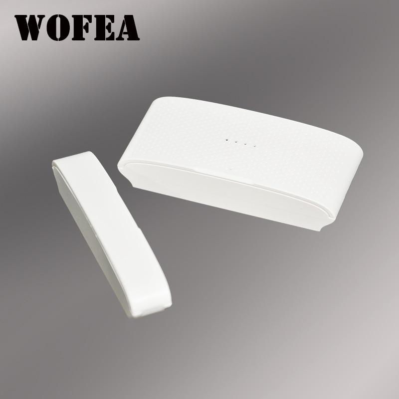 Wofea 433mhz Wireless Window And Door Sensor Wifi Contact Magnetic Detector 1527 Battery Not Included