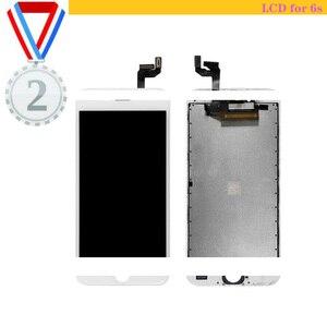 Image 3 - LCD 6S,6g,6s p,6P, идеальное касание, экран хорошего качества, дисплей 6S и 6s p в сборе