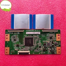 цена на Good test working logic board 342911007101 ST5461D07-8-C-1 for TCL T-CON BOARD FOR 55S401THAA 55S401LHAA