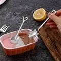 4 шт., посуда для мороженого из нержавеющей стали