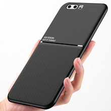 For Huawei P10 Plus Case Soft Silicone Skin shockproof protective Back