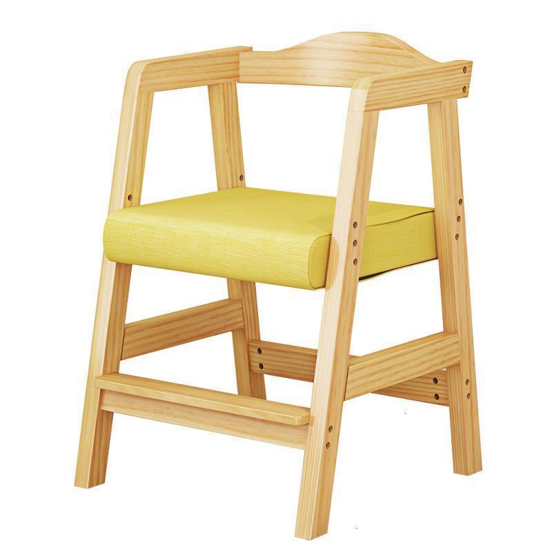 Infantiles для учебы Mobiliario Mueble Infantil Stolik Dla Dzieci деревянная детская мебель Регулируемый шезлонг Enfant детское кресло