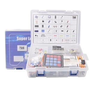 Image 1 - Super Starter Kit für Arduino R3 mit Tutorial