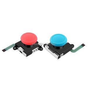 Image 5 - Przełącznik do nintendo 3D analogowy do joysticka Joycon palce kciuki wymiana czujnika akcesoria do obudowy kontrolera Joy Con
