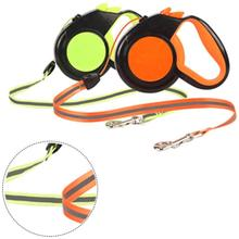 8m Dog Automatic Traction Rope Pet Traction Rope Automatic Telescopic Traction Rope Outdoor Traction Dog Collars Harnesses high quality puppy dog automatic telescopic traction rope