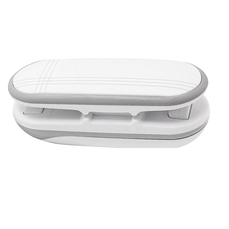 Mini Bag Sealer, 2 In 1 Heat Sealer And Cutter Handheld Portable Bag Sealer For Plastic Bag Sealer Food Storage Snacks Fresh Bag