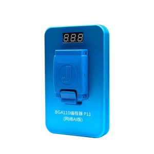 Image 1 - JC P11 P11F BGA110 Programmer For iPhone 8/8P/X/XR/XS/XSMAX/11/11PR/11PRO MAX NAND Flash Data Read and Write