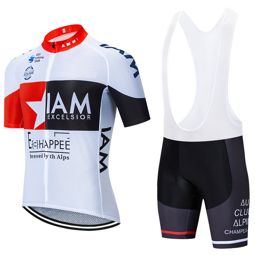 Men/'s Cool Cycling Jersey Short Sleeve Bib Shorts Kits Shirt Clothing Pants Pad