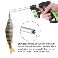 Portable Fish Hook Out Extractor Fishing Accessories Lightweight Fishing Lure Detacher Fishing Remover Dehooker Hook Extractor
