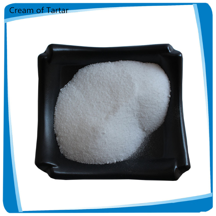 Cream Of Tartar  - For Cooking High Quality Pure Powder