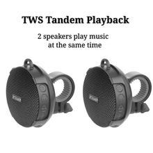 Outdoor Cycling Bluetooth Speaker Outdoor Tweeter Soundbar Radio Bluetooth Wireless Convenience Waterproof