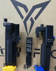 Smart phone jeu électrique controllerdéclencheur L1R1 tir couteaux sur les règles de survie PUBG tir automatique