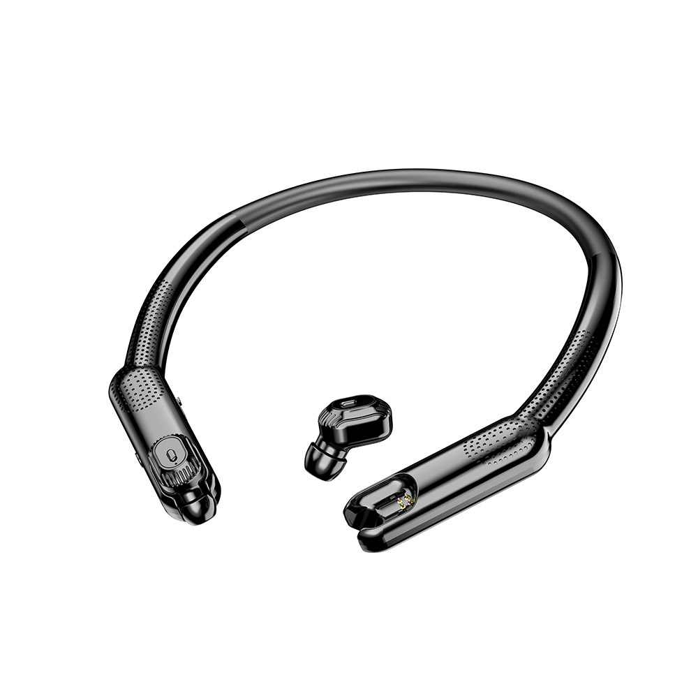 Tws Speaker Bluetooth Earphones Portable Neckband Speaker Earbuds Hd Stereo Wireless Headphones Game Sports Headset With Mic Phone Earphones Headphones Aliexpress
