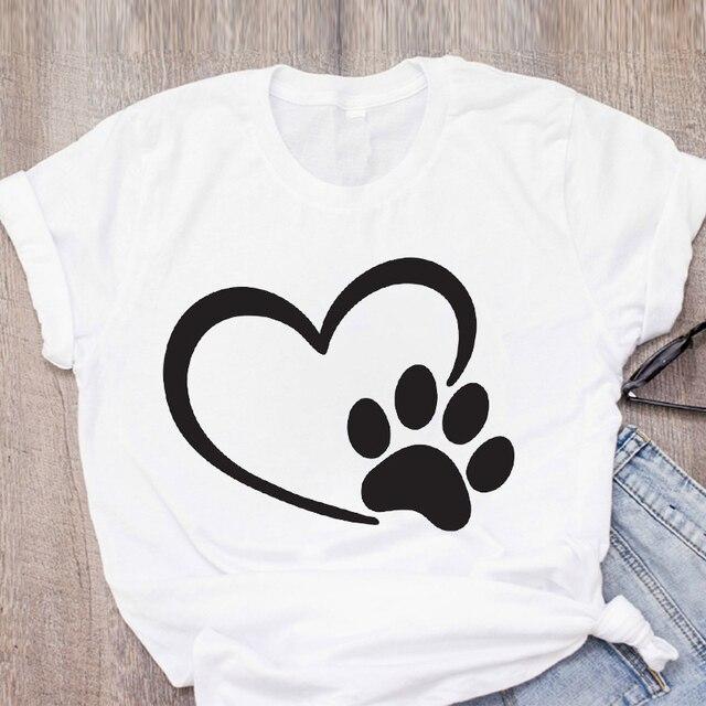 Adopt Women's T- Shirt Tops 1