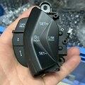 SKTOO Per Ford Focus 3 Kuga 2012 up Auto Interruttore di Controllo della Velocità di Crociera Kit Sistema di Controllo del Volante di Controllo della Velocità e cavo|Switch e relè per auto|Automobili e motocicli -