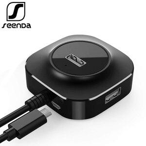 SeenDa USB HUB 2.0 High Speed