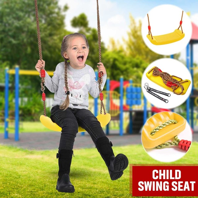 150kg Load Multifunctional Baby Swing Hanging Basket Outdoor Kids Toy Baby Swing Toy Patio Swings 1