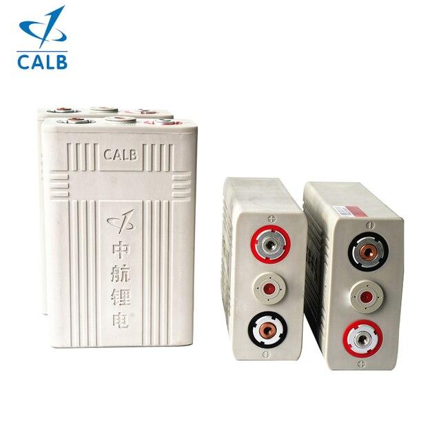 CALB 4 pièces 180Ah 3.2V CA100FI Lithium LiFePO4 Batteries à usage domestique alimentation solaire système EV voitures