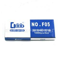 Autentyczne Originallies oświecić F05 prosto paznokci 5 Mm 10000 sztuk w Dozownik mokrych ręczników od AGD na
