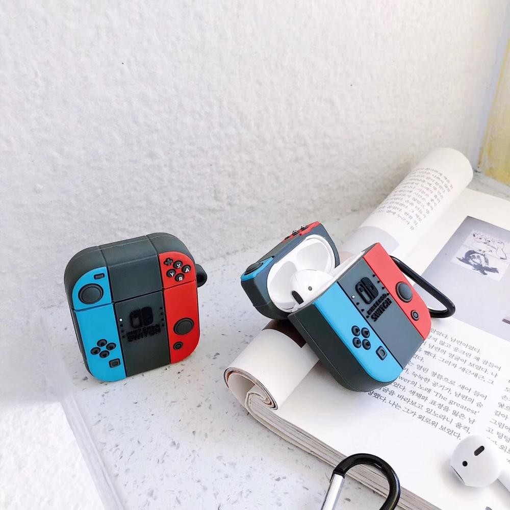 Game Pad AirPod Case 5