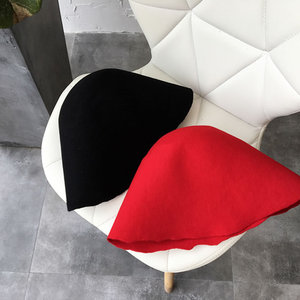 Image 5 - [XITAO] البرية مهرج موضة جديدة المرأة دلو القبعات الإناث بلون عادية استعادة طرق القديمة قبعات Campaniform ZLL3001