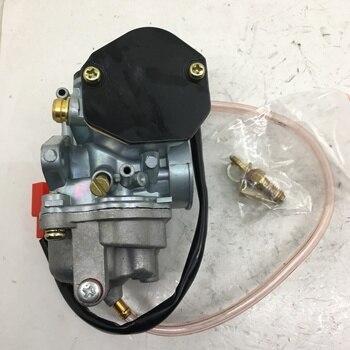 SherryBerg carburettor carby fit for Suzuki AD 50 AY 50 Katana LC Aprilia sr50 ziliion Carburetor AG50 VERGASER FREE SHIPPING