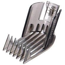 Haarschneidemaschinen Bart Trimmer Ersatz Kopf Rasiermesser Einstellbar Kamm für Philips QC5130 QC5105 QC5115 QC5120 QC5125 QC5135 3-21mm