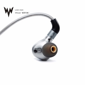Image 5 - A15 Sport Bass 3.5mm Earphones A15 Pro Hi res HiFi Bass Headset Auriculares  Earphones Dynamic Hi res Earbud with MMCX