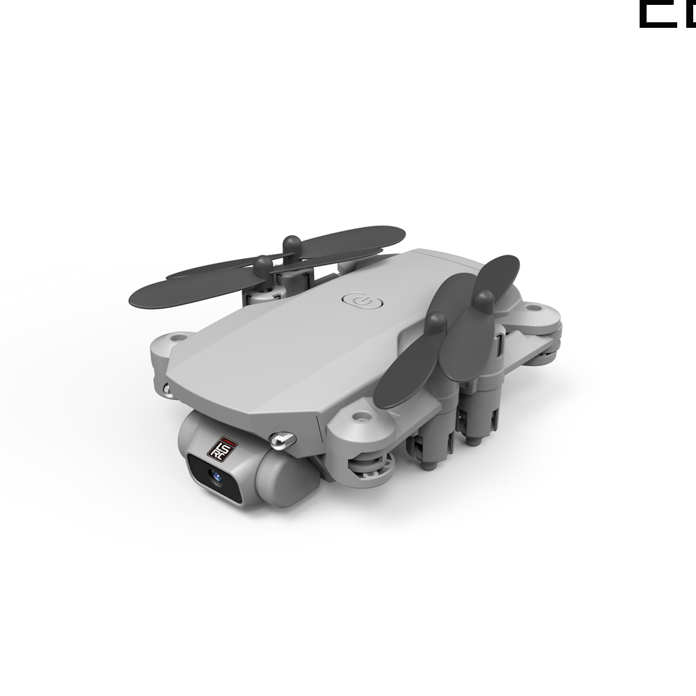 Eboyu LS-MIN 2.4ghz wifi FPV RC Drone with 4k HD camera Follow me Gesture photo Altitude hold foldable RC quadcopter drone toy