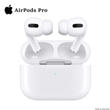 Apple Airpods Pro Wireless Bluetooth Earphone Original Air Pods Pro Active Noise Cancellation with Charging Case Quick Charging