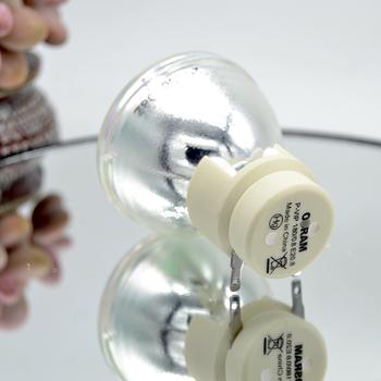 100 nowy oryginalne kompatybilne P-VIP 180 0 8 E20 8 lampa projektorowa P-VIP 180W 0 8 E20 8 dla Osram 180 dni gwarancją najwyższej jakości tanie i dobre opinie NoEnName_Null 190W P-VIP 190 0 8 E20 8 compatible lamp 180 W 180 day