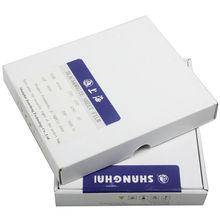 2 boîtes Shanghai GP3 4x5 noir et blanc B/W B & W négatif ISO 100 feuille Film frais