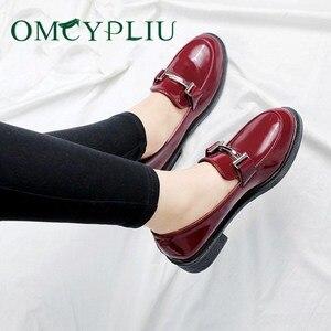 Image 1 - Pompen Vrouw Muilezels Schoenen Klassieke Merk Vrouwen Hoge Hakken 2019 Zomer Koreaanse Mode Pu Leer Werk Dames Schoen Chaussure Femme