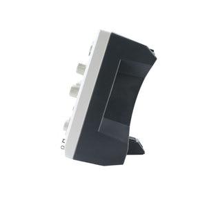 Image 3 - Owon SDS1102 Digital Storage Oscilloscope 2 Channels 100Mhz Bandwidth 7 Handheld LCD Display Portable USB Oscilloscopes