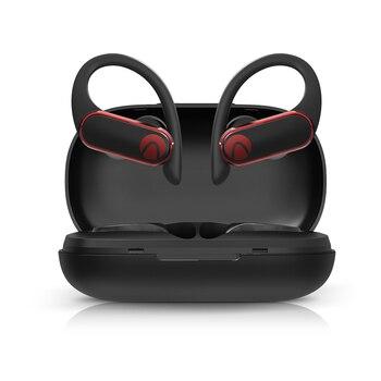 BlitzWolf AIRAUX UM3 TWS Sport bluetooth Headphones Wireless Smart Touch HD Calls Waterproof HiFi Stereo bluetooth Earphone 7