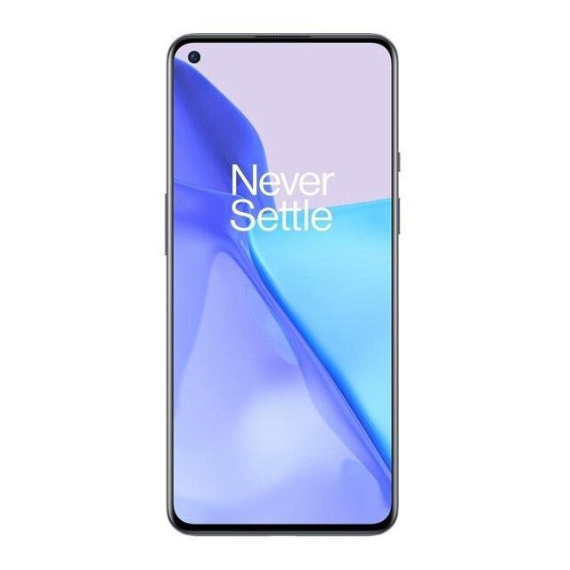 OnePlus 9 5G One Plus Snapdragon 888 8GB 128GB Smartphone 6.55'' 120Hz Fluid AMOLED Display Hasselblad Camera Cell phones 5