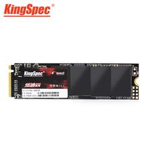 KingSpec M 2 ssd M2 512gb PCIe NVME 128GB 256GB 1TB dysk półprzewodnikowy 2280 wewnętrzny dysk twardy hdd do laptopa Desktop MSI Asrock tanie tanio Pci express Nowy SM2263XT Read Up to 2400MB s Write Up to 1700mb s(for your reference only Pci-e Pulpit Serwer 80mm*22mm*3 5